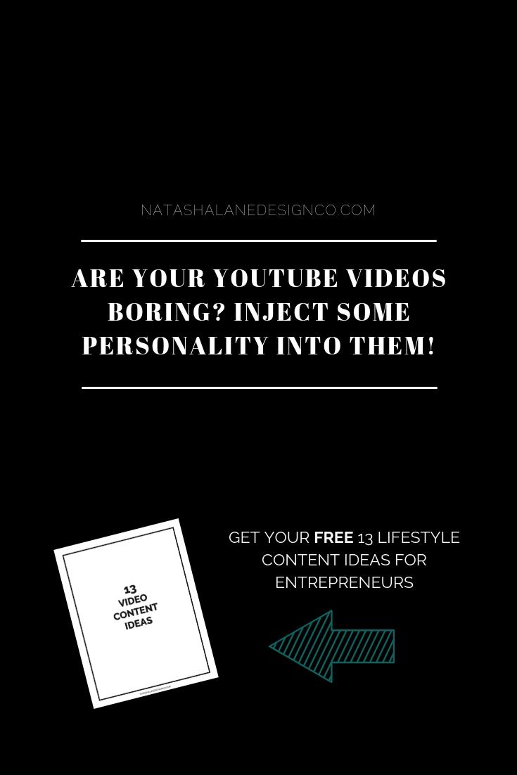 13 Lifestyle Content Ideas for Entrepreneurs