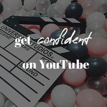 Get Confident on YouTube